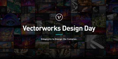 Vectorworks Design Day